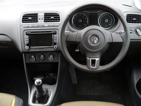 polo volkswagen interior volkswagen cross polo review test drives atthelights com