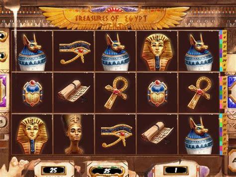 play treasures  egypt slot machine game   play mode