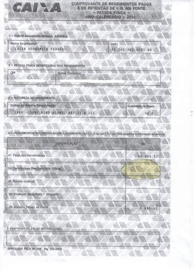 informe de rendimento financiamento da caixa finance dentreprise pligg download pdf