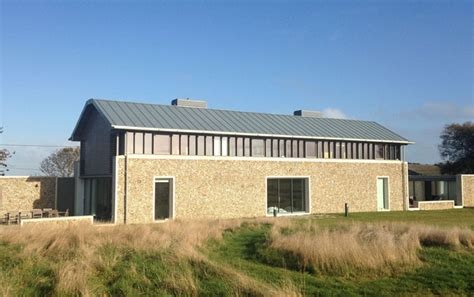 Modern Architecture Homes living architecture the long house cockthorpe norfolk