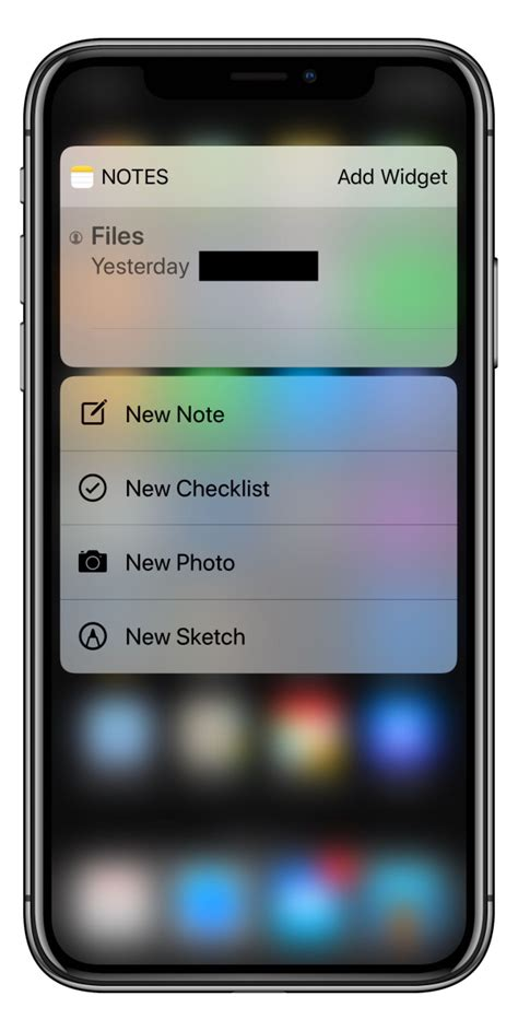 iphone j d for using 3d touch iphone j d