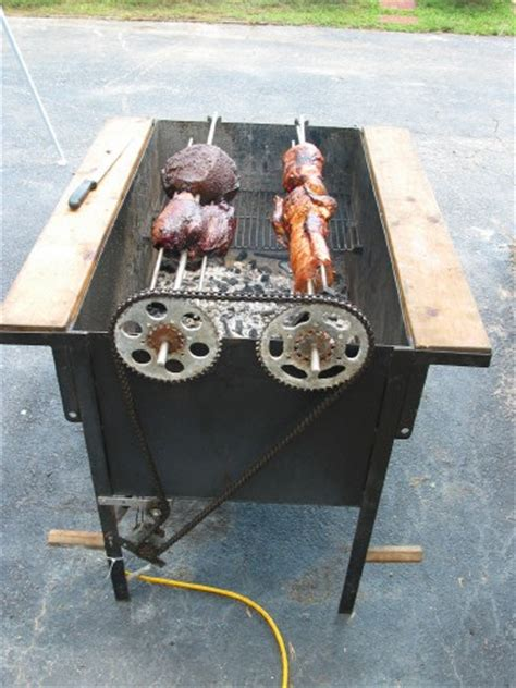 bbq grill smoker plans dodge diesel diesel
