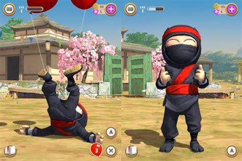 game ninja mod apk data android app download clumsy ninja mod apk data unlimited