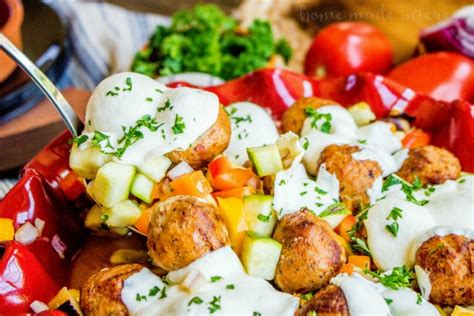 0 carb vegetables low carb meatball and vegetable casserole home made
