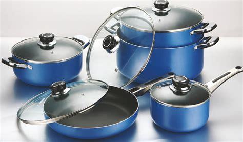 Non stick Cookware for the Health Conscious   Avago