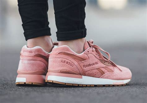 Sepatu Asics Ventila finely crafted reebok lx 8500 with materials