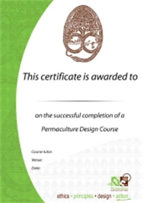 permaculture design certificate jobs certification permaculture association