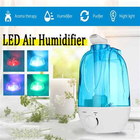 ultrasonic humidifier cool mist  air humidifiers