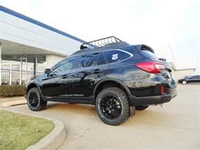 Subaru Outback Cing Accessories Subaru Outback Integrity Customs
