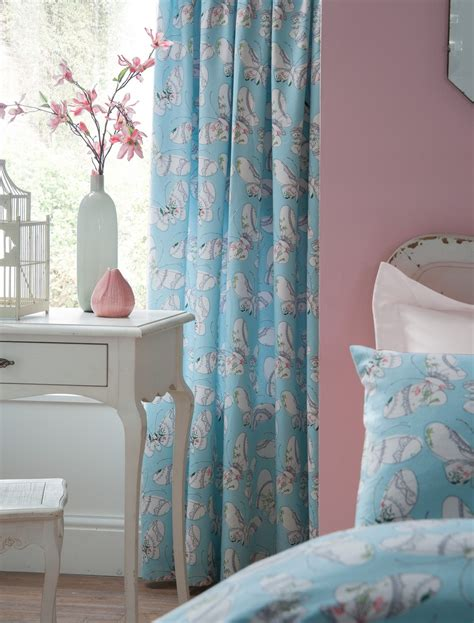 Light Blue And White Duvet Cover Light Pastel Blue And White Butterfly Pattern Single