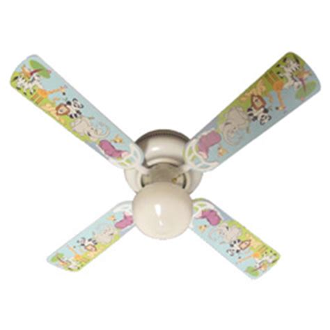 Nursery Ceiling Fan by Ceiling Fans For Childrens Nursery Fans With