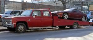 Chevrolet Tow Truck File 1986 Chevrolet C30 Silverado 3 3 Cab Tow Truck Jpg