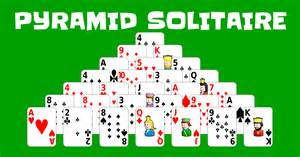 pyramid solitaire play it online