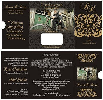 template undangan pernikahan elegan 76 best brochure wedding images on pinterest photography