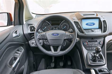 Ac Grand Max ford c max facelift 2015 fahrbericht autobild de