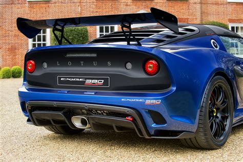 new lotus exige new lotus exige cup 380 is for those who think a gt3 rs is