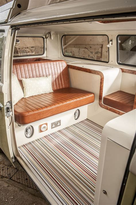 volkswagen van interior 220 best images about vw interior ideas on pinterest