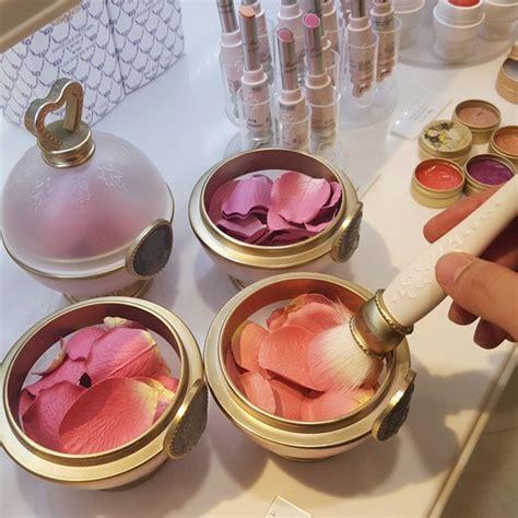 Anting Korea Flower Petals Acrylic Earring fards 224 joues ladur 233 e de les merveilleuses ladur 233 e