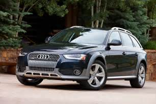 new and used audi allroad prices photos reviews specs