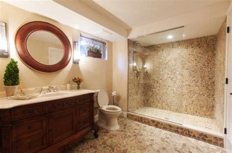 basement bathroom solutions a simple solution to adding a basement bathroom