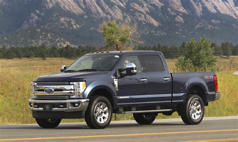 ford fuel economy fuel economy for ford f250 diesel autos post