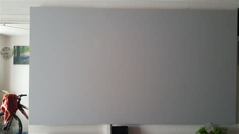World Manual Screen 72 Quot optoma 72 quot manual projector screen currys pcworld 163 49