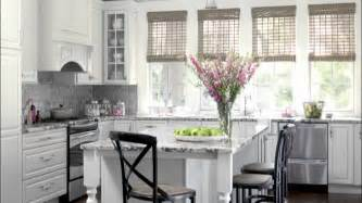 Kitchen Design Color Schemes Kitchen Design White Color Scheme Ideas