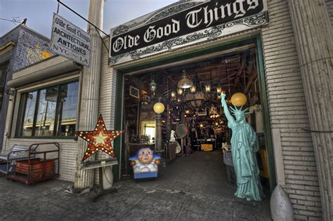 the inner mission top 10 architectural salvage yards