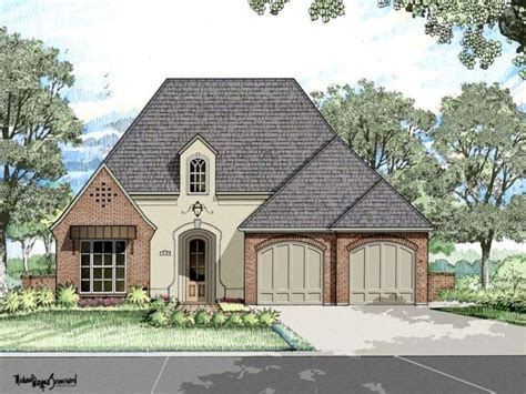 louisiana house plans french country houses old french country louisiana house