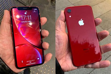 iphone xr は xs よりオススメ 使い比べた結論 1 4 itmedia pc user