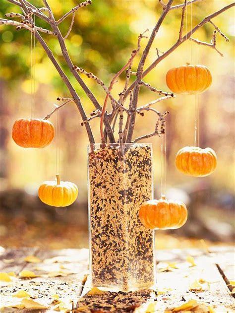 Fall Vase Fillers by Our Favorite 2015 Fall Vase Filler Ideas Linentablecloth