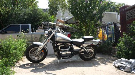 2003 Suzuki Marauder 800 by 2003 Suzuki Vz 800 Pics Specs And Information