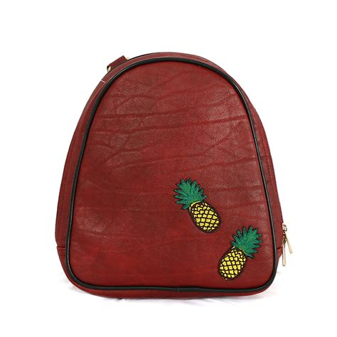 Cherry Backpack by Bags Buy Cherry Pineapple Backpack For Www