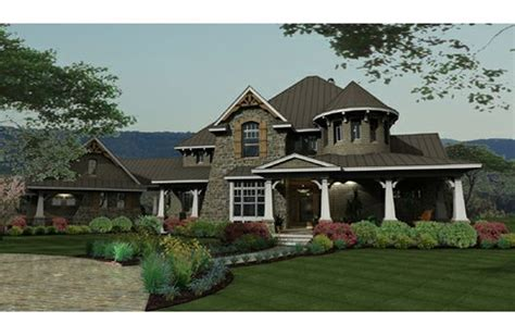 craftsman style floor ls 18 best house plans images on houses