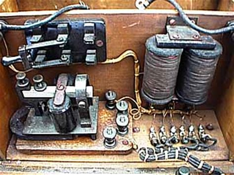 what is an inductor telegraph american telegraph telegraph sci instrument museums