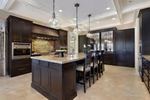 Custom Kitchen Ideas by 124 Custom Luxury Kitchen Designs Part 1