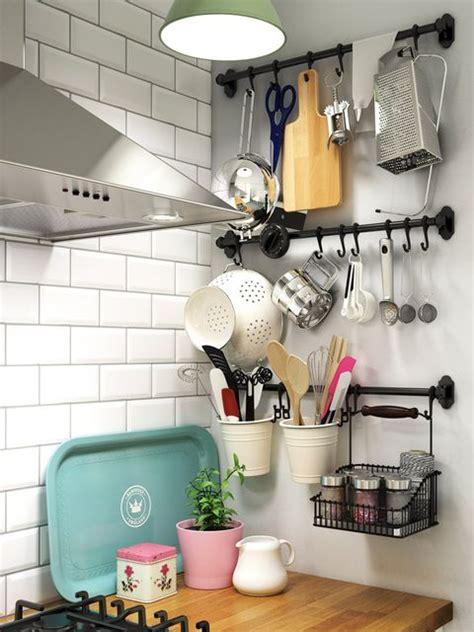 ideas  poner orden en la cocina almacenaje