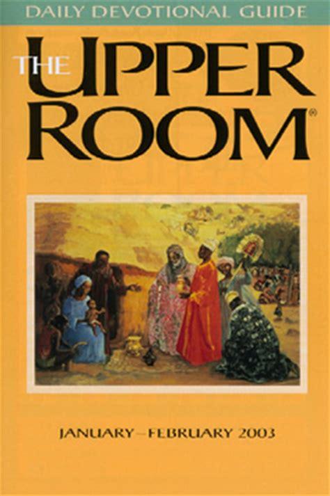 Room Devotionals the room