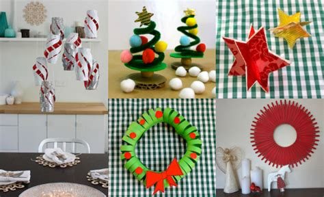 five fun christmas crafts for kids christmas craft