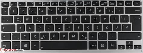 Keyboard Notebook Asus X201e review asus x201e subnotebook notebookcheck net reviews
