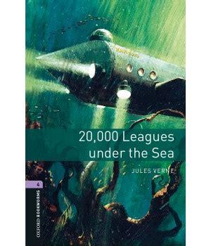 libro 20000 leagues under the 20000 leagues under the sea ed oxford libroidiomas