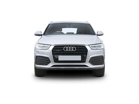 cheap audi q3 diesel estate 2 0 tdi 184 quattro s line