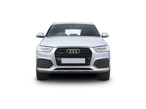 Audi Q3 Diesel Cheap Audi Q3 Diesel Estate 2 0 Tdi 184 Quattro S Line