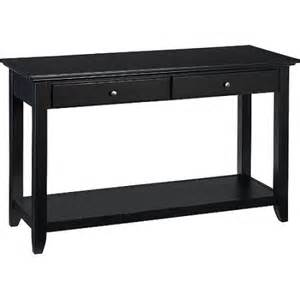 bedford console table walmart
