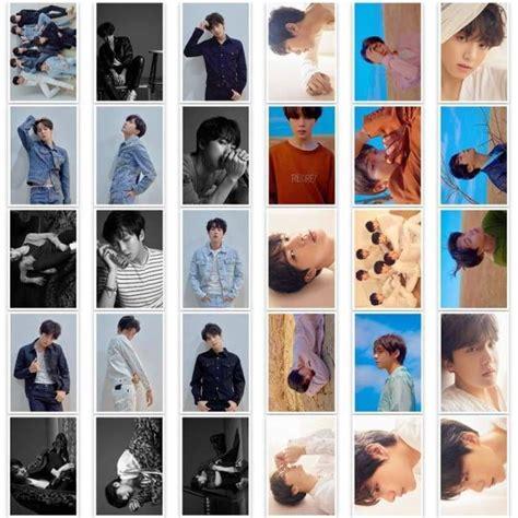 bts love  tear photocard bts high quality