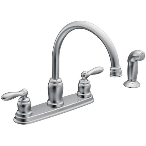 Walmart Kitchen Faucet Kitchen Faucet With Sprayer Walmart Best Faucets Decoration