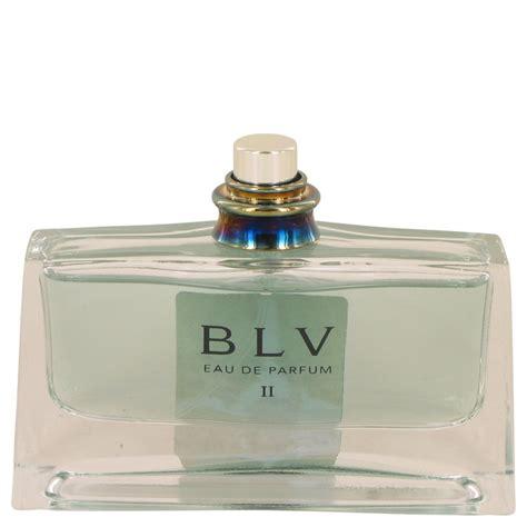 Parfum Original Bvlgari For Tester bvlgari blv ii by bvlgari