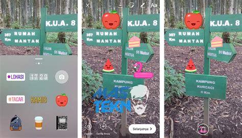 membuat video story instagram cara membuat instagram stories di hp android dengan mudah