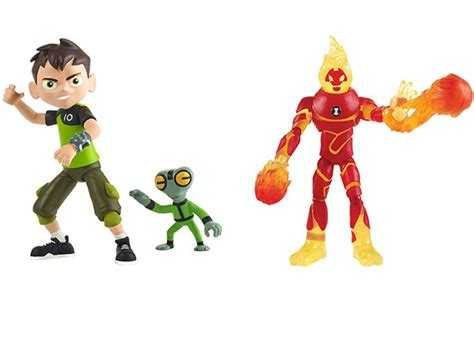 ben 10 toys kidscreen 187 archive 187 new ben 10 line makes stop at