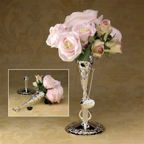 Wedding Bouquet Stand by Design Bridal Bouquet Holder Bridal Bouquet Holder
